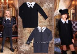 Скидка - школьное платье туника ТМ Моне р. 122, 128, 134, 140, 146, 152