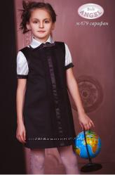 Школьные сарафаны Baby Angel большой выбор р. 140, 146, 152
