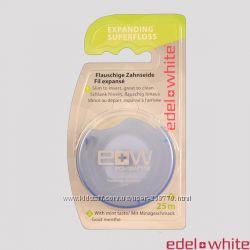 зубная расширяющаяся нитка-флос25м