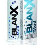 зубная пастаBlanx Med для чувствительных зубов