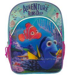 Фирменный рюкзак Дисней Disney 3д , оригинал