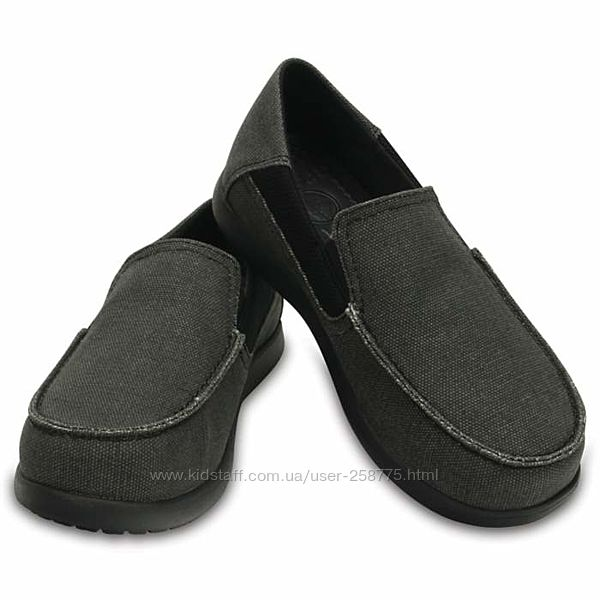 Мокасины лоферы Crocs крокс, оригинал, новые