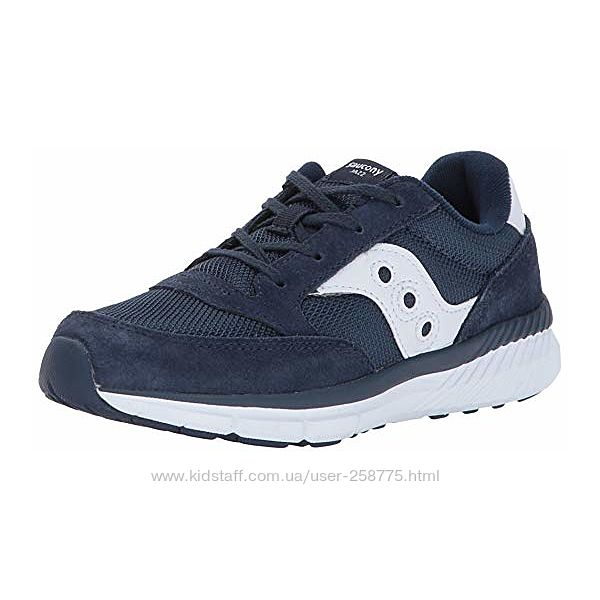Кроссовки саукони saucony kids sneaker , оригинал, новые