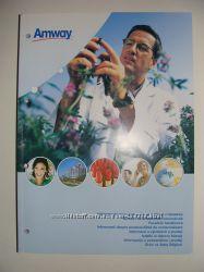 Посібник Інформація про продукцію та поради з продажу Amway Эмвей Пособие