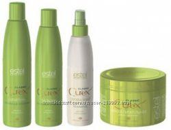 Профес. уход за волосами CUREX от ESTEL по низким ценам