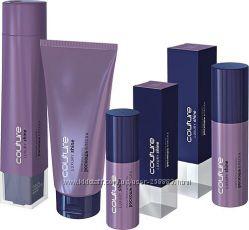 LUXURY SHINE - Притягательный блеск, восстановление волос и защита цвета