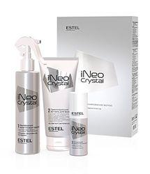 Ламинирование волос iNeo-Crystal