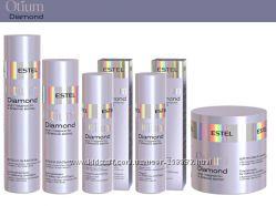 Профессиональный уход за волосами OTIUM от ESTEL