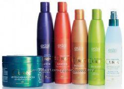 Профессиональный уход за волосами CUREX от ESTEL