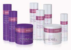 Анти-желтый эффект для волос Блеск-шампунь ESTEL PRIMA BLONDE 1000мл