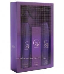 Набор для процедуры экранирования блондированных волос Q3 BLOND