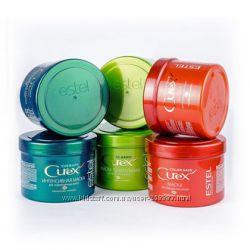 Маски для волос Curex 500мл.