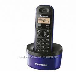 Радиотелефон DECT Panasonic KX-TG1311UAV Violet