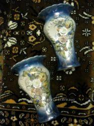 Настенная ваза декор 2 шт.