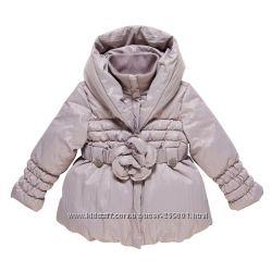 Куртка еврозима Сhicco 92 см