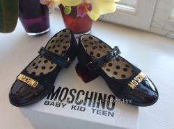 Туфли Moschino 25 размера
