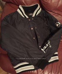 Весенняя куртка бомбер Morgan
