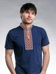 Вишита футболка Козацька