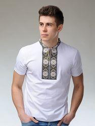 Вишита футболка Сонечко