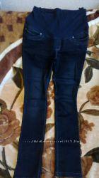 Качественные джинсики для беременных 40 размер BUSA Турция