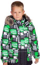 Курточка зимняя Lenne Ленне 116р