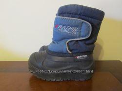 Сапожки сноубутсы Baffin Technology 5 USA размер