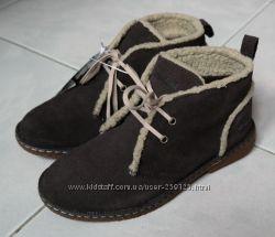 Деми ботинки Timberland р. 13, 31 EUR, 12, 5 UK, 20 см по стельке