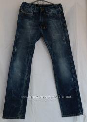 Брендовые джинсы на 9 л. Состояние новых