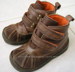 Деми ботинки Gap на 15, 5 см р. 24, 5