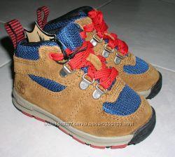 Деми ботинки Timberland р. 20, 5 EUR, 13 см по стельке