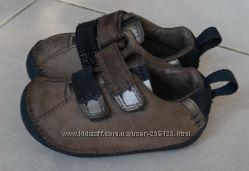 Туфли Clarks р. 3 F, 11, 5 см по стельке
