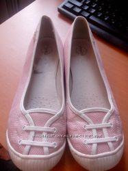 Туфли, балетки Primigi 38 размер