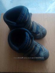 Зимние ботинки LOWA Gore-Tex