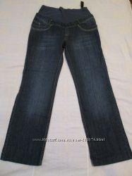 Продам джинсы для беременной