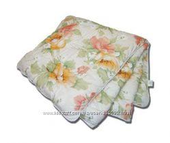 Шерстяные, меховые, антиаллергенные одеяла и подушки ТМ Долина снов