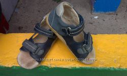 сандалии босоножки Garvalin размер 23 стелька 14