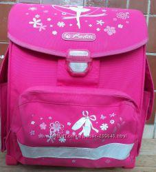 Herlitz рюкзак ранец smart butterfly. херлиц