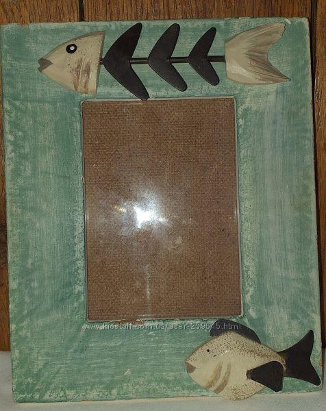 Фоторамка 17. 5 х 14 см рамка для фото