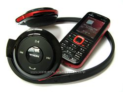 Беспроводная стерео гарнитура Nokia BH - 503