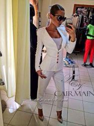 Продам белые брюки 600 руб