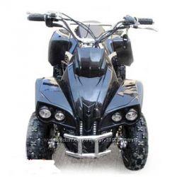 Квадроцикл детский Profi HB-6 EATV 800-с-2 4 фары