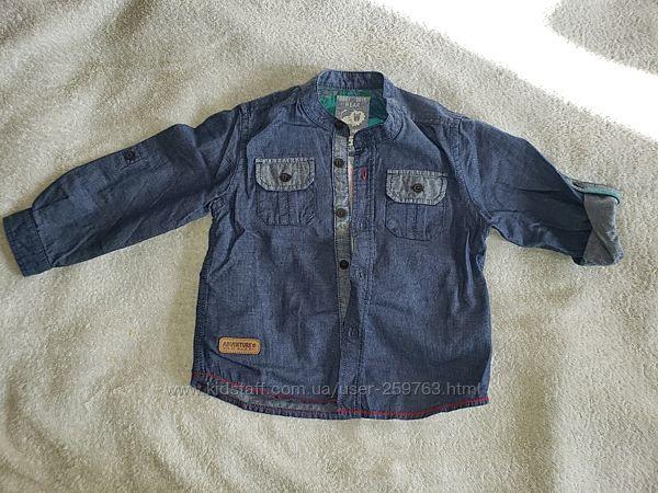 Рубашка для модника LC Waiciki