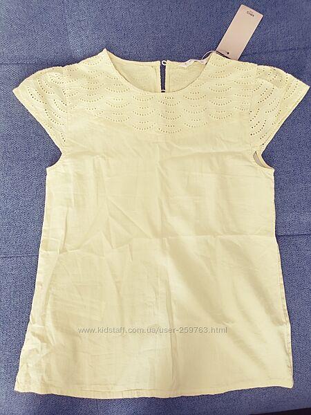 Блуза Mango 13-14 л