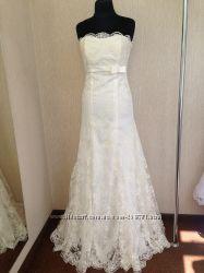 Свадебные платья покупка прокат
