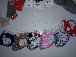 Скидка  Тапочки для малышей 0-6 и 6-12 мес.