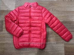 Скидка Курточка для девочки 110,120 см. Glo-Story