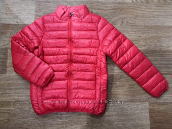 Курточка для девочки 110,120 см. Glo-Story