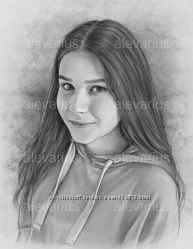 Цифровой портрет