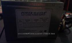 Блок питания PM-400 CF