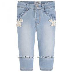 Стильные джинсы Mayoral